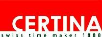 Image: Certina Logo